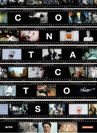 Caractula Contactos Intermedio DVD